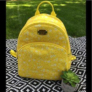 🌼NWT🌼 Michael Kors Abbey LG Backpack